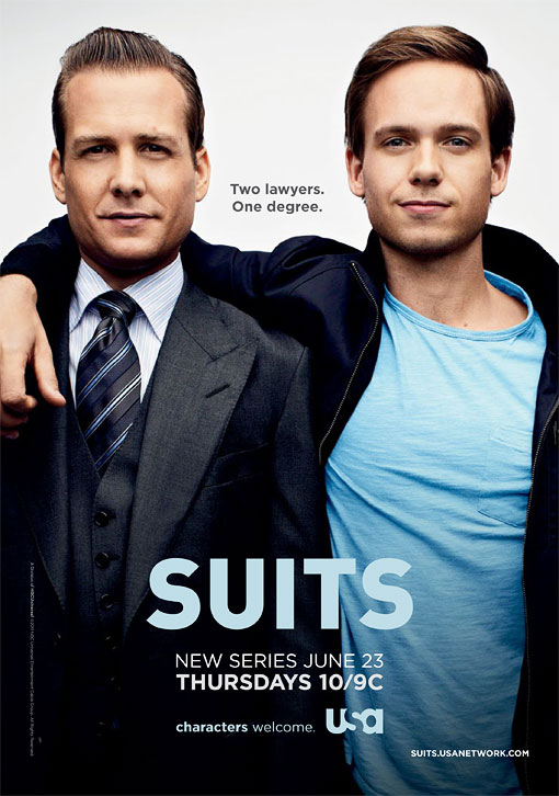 Suits 19738397