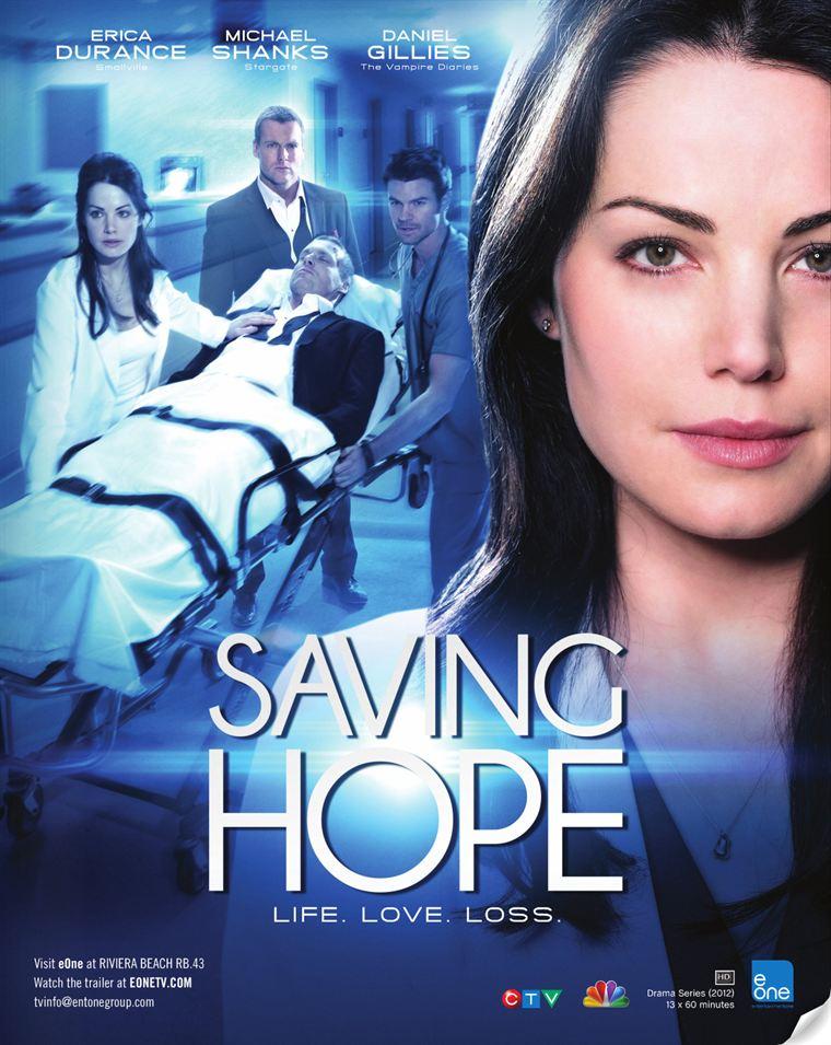 Saving Hope 20121124