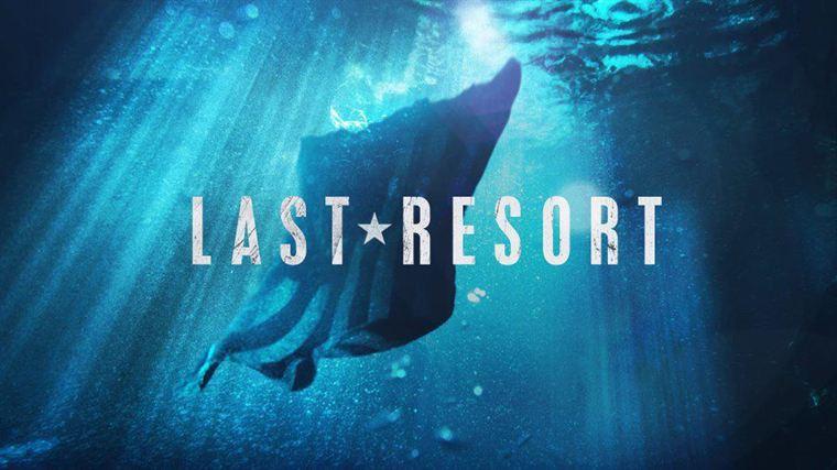 Last resort 20108137