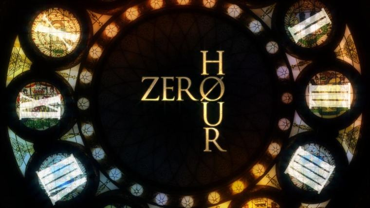 Zero Hour 20108143