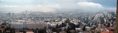من مدن فاسطين (حيفــــــا) 14