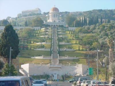 من مدن فاسطين (حيفــــــا) 18