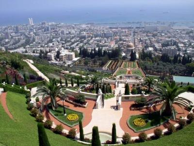 من مدن فاسطين (حيفــــــا) 20