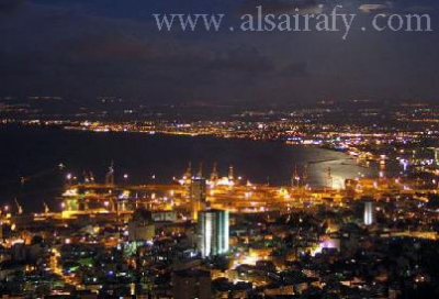 من مدن فاسطين (حيفــــــا) 6