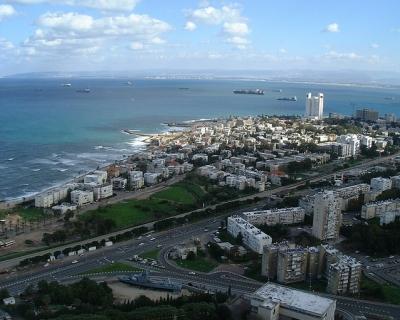 من مدن فاسطين (حيفــــــا) 7