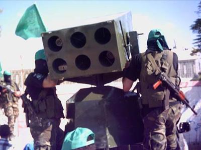 صور عرض عسكري لمجاهدين حماااااااااااااس.......غزة 11