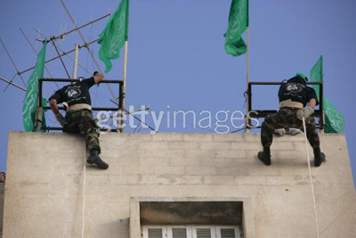 صور عرض عسكري لمجاهدين حماااااااااااااس.......غزة 23