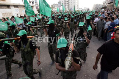 صور عرض عسكري لمجاهدين حماااااااااااااس.......غزة 26