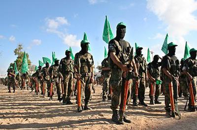 صور عرض عسكري لمجاهدين حماااااااااااااس.......غزة 35