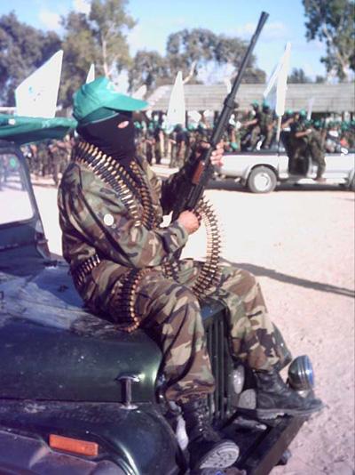 صور عرض عسكري لمجاهدين حماااااااااااااس.......غزة 37