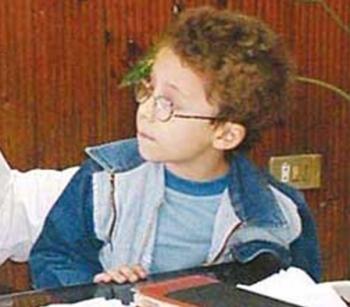 المصري محمود وائل محمود أذكى طفل في العالم 8344064069