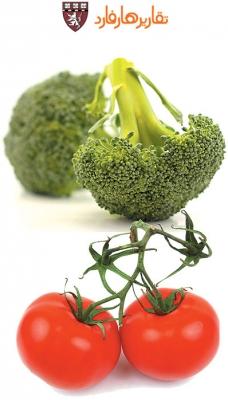 فوائد الطماطم والبروكلي في مكافحة سرطان البروستاتا 1406463046