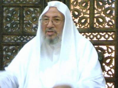 انتفاضة خطباء المساجد ضد أحداث مصر والجزائر 9345978944