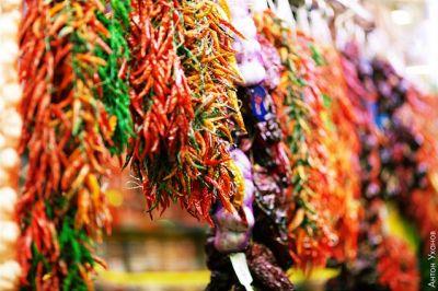 سحر  الالوان  في سوق  بوكيريا  البرشلوني 3901386638