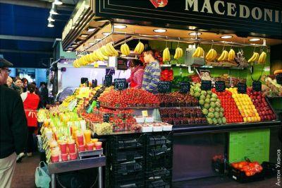 سحر  الالوان  في سوق  بوكيريا  البرشلوني 3901386639