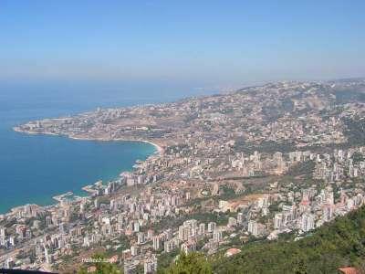 صور ومناظر طبيعية من لبنان 3909772545