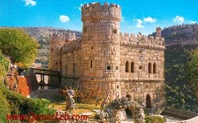صور ومناظر طبيعية من لبنان 3909772547