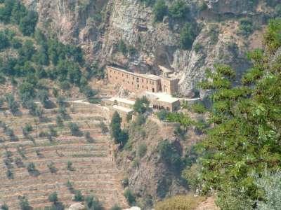 صور ومناظر طبيعية من لبنان 3909772552