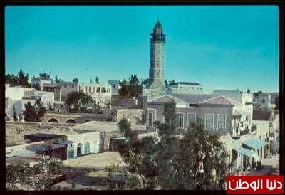 مكتبة نكبة فلسطين - صفحة 2 3909775469