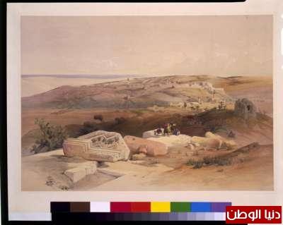 مكتبة نكبة فلسطين - صفحة 2 3909775471