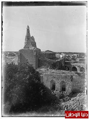 مكتبة نكبة فلسطين - صفحة 2 3909775474