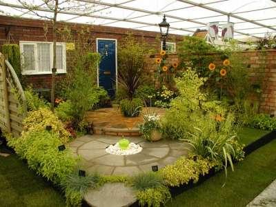 حدائق منزلية رائعة 3909778213