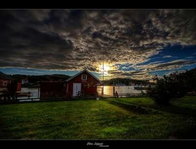 صور ومناظر طبيعية من السويد 3909779324