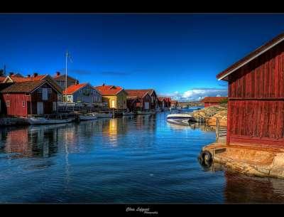 صور ومناظر طبيعية من السويد 3909779325