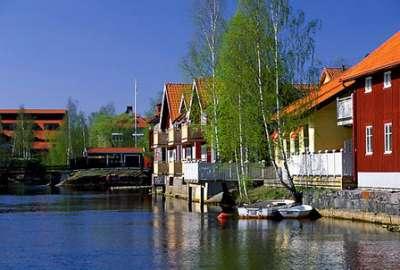 صور ومناظر طبيعية من السويد 3909779328