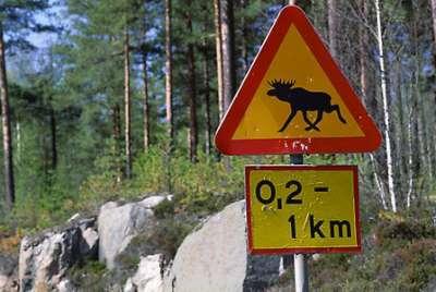 صور ومناظر طبيعية من السويد 3909779329