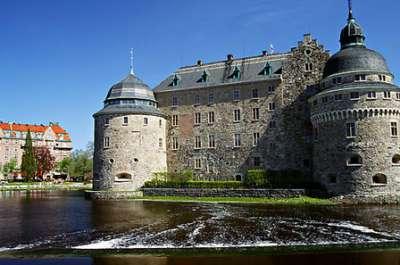 صور ومناظر طبيعية من السويد 3909779330