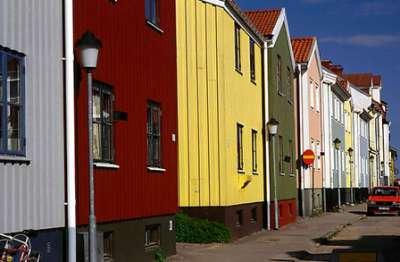 صور ومناظر طبيعية من السويد 3909779336