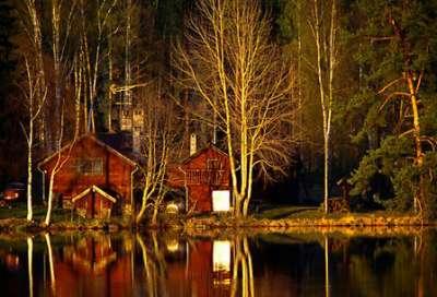 صور ومناظر طبيعية من السويد 3909779340