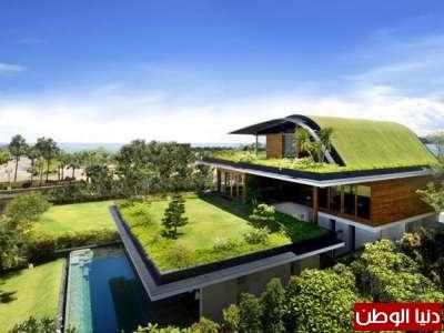 تخيل أنك تمتلك هذا المنزل 3909789483