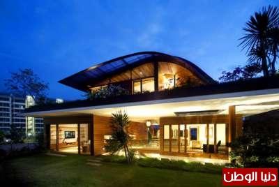 تخيل أنك تمتلك هذا المنزل 3909789487