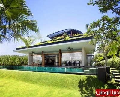 تخيل أنك تمتلك هذا المنزل 3909789488