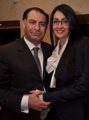 زواج غادة عبد الرازق على الإعلامي محمد فودة بالصور 3909792815