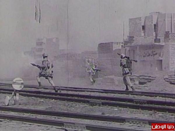 صورحية من حرب اكتوبر73 3910000774