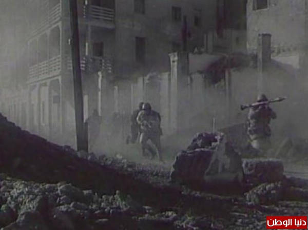 صورحية من حرب اكتوبر73 3910000783