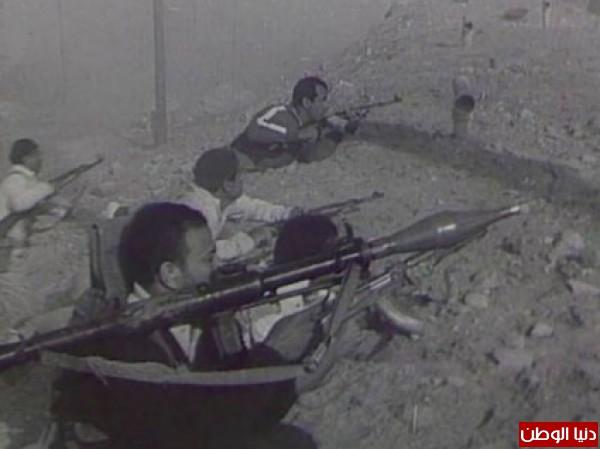 صورحية من حرب اكتوبر73 3910000785