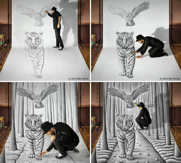 الفن بقلم الرصاص 3910038869