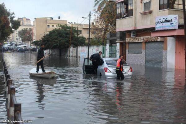 الامطار تغرق البلاد 5-12-2013 3910049284