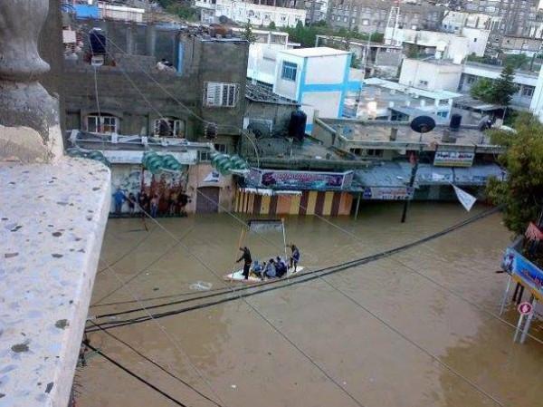 الامطار تغرق البلاد 5-12-2013 3910049286