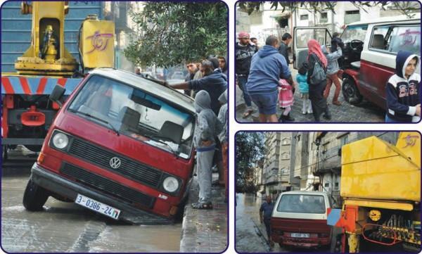 الامطار تغرق البلاد 5-12-2013 3910049339