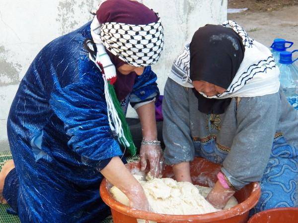 يوم تراثي فلسطيني في مخيم الرشيدية 3910061656