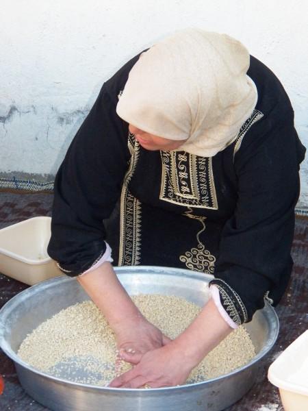 يوم تراثي فلسطيني في مخيم الرشيدية 3910061657