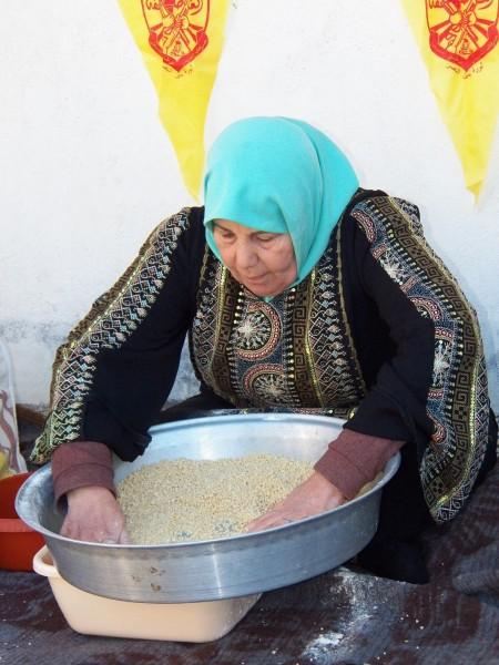 يوم تراثي فلسطيني في مخيم الرشيدية 3910061664