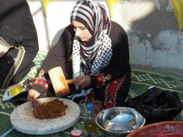 يوم تراثي فلسطيني في مخيم الرشيدية 3910061666