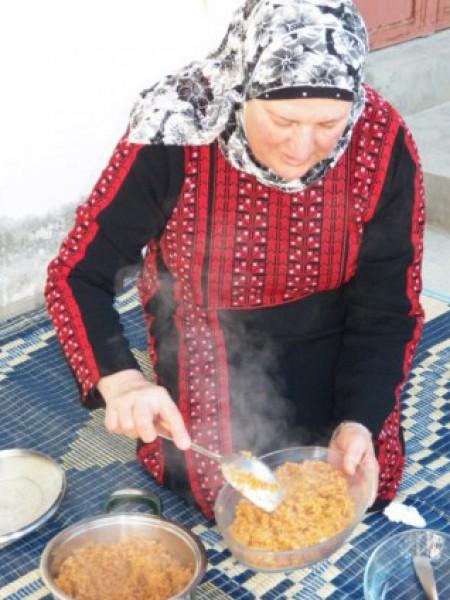 يوم تراثي فلسطيني في مخيم الرشيدية 3910061667