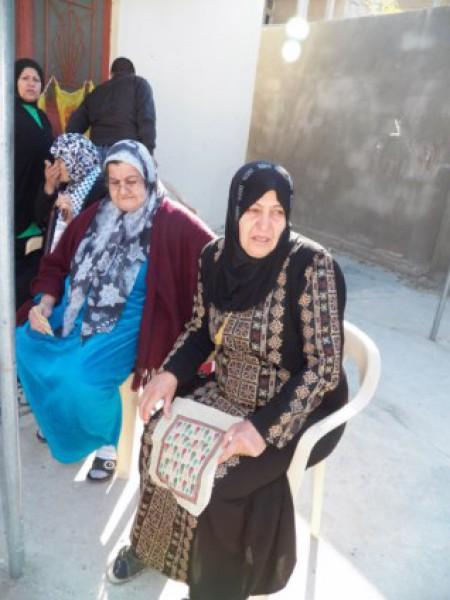 يوم تراثي فلسطيني في مخيم الرشيدية 3910061668